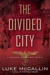 Divided City | Luke McCallin |
