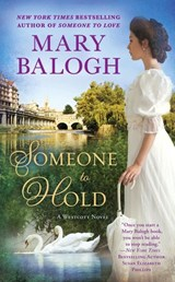 Someone to Hold | Mary Balogh |