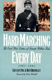 Hard Marching Every Day