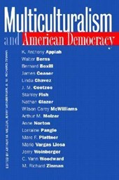 Multiculturalism and American Democracy