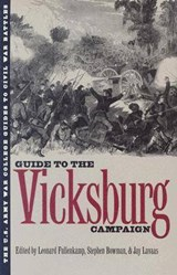 Guide to the Vicksburg Campaign |  |