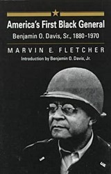 America's First Black General | Marvin E. Fletcher |
