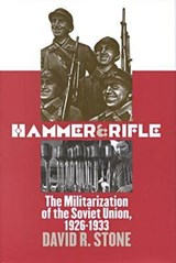 Hammer and Rifle | David R. Stone |