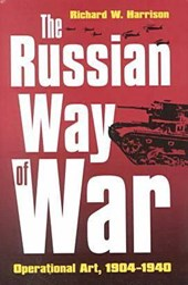 Russian Way of War