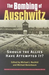 The Bombing of Auschwitz |  |