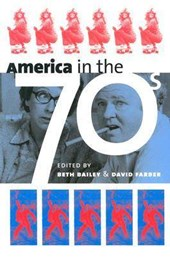 America in the Seventies |  |