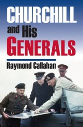 Churchill & His Generals