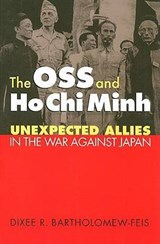 OSS and Ho Chi Minh | auteur onbekend |
