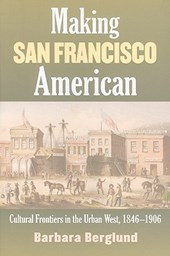 Making San Francisco American