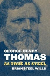 George Henry Thomas | Brian Steel Wills |