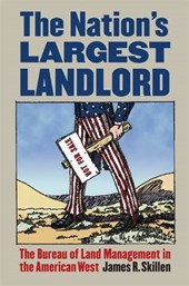 The Nation's Largest Landlord