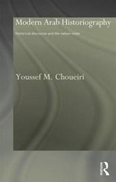 Modern Arab Historiography