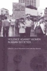 Violence Against Women in Asian Societies |  |