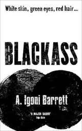 Blackass | A. Igoni Barrett |