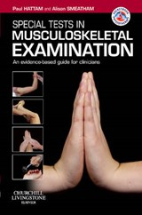 Special Tests in Musculoskeletal Examination | Paul Hattam |