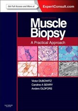 Muscle Biopsy: A Practical Approach | Victor Dubowitz |