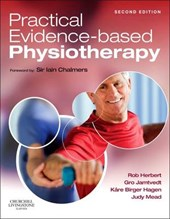 Practical Evidence-Based Physiotherapy | Robert Herbert |