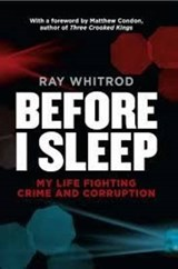 Before I Sleep | Ray Whitrod |