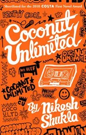 Coconut Unlimited | Nikesh Shukla |