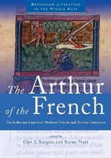 The Arthur of the French | auteur onbekend |
