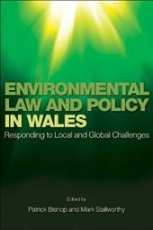 Environmental Law and Policy in Wales |  |