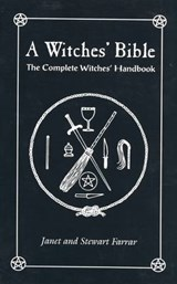 Witches' Bible | Janet Farrar |