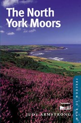 Freedom to Roam The North York Moors | Judy Armstrong |