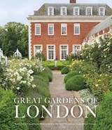 Great Gardens of London | Victoria Summerly; Hugo Rittson-Thomas; Marianne Majerus |