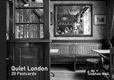 Quiet London Postcard Book | Siobhan Wall |