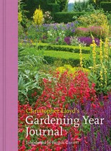 Christopher Lloyd's Gardening Year Journal | The Great Dixter Charitable Trust |