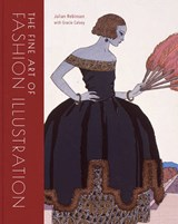 Fine art of fashion illustration : 400 years of beauty | Gracie Calvey |