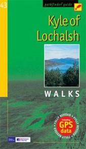 Pathfinder Kyle of Lochalsh