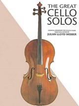 The Great Cello Solos | auteur onbekend |