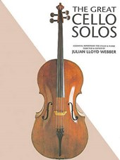 The Great Cello Solos |  |