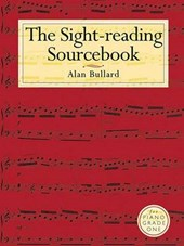 The Sight-Reading Sourcebook for Piano Grade One