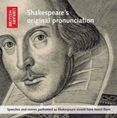 Shakespeare's Original Pronunciation | Ben Crystal |