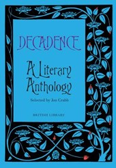 Decadence: a literary anthology |  |
