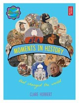 Moments in History That Changed the World | Clare Hibbert |