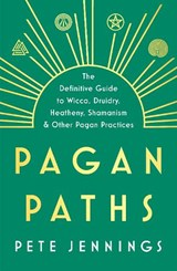 Pagan Paths | Peter Jennings |