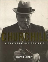 Churchill A Photographic Portrait