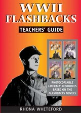 World War II Flashbacks | Rhona Whiteford |