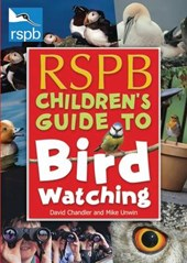 RSPB Children's Guide to Birdwatching | David Chandler |