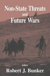 Non-State Threats and Future Wars