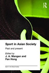 Sport in Asian Society