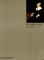 Colour library Rembrandt