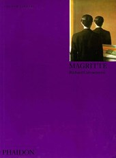 Colour library Magritte | Richard Calvocoressi |