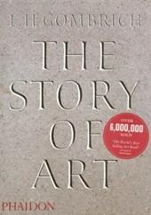 Story of art (16th rev.ed)