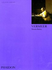 Colour library Vermeer