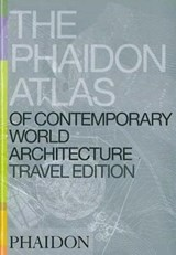 The Phaidon Atlas of Contemporary World Architecture | auteur onbekend |