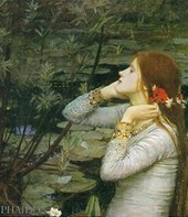 J.W. Waterhouse | Peter Trippi |